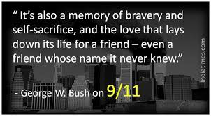9 11 Quotes Adorable Quotes From 48 48 Bush Quotesgram Famous 48 48 Quotes