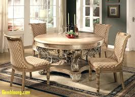 luxury dining table and chairs designer dining room chairs unique luxury round dining table set with