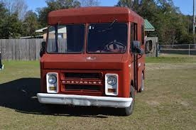 1972 Chevy Step Van P10? - Classic Chevrolet Other 1972 for sale