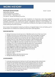 59 Awesome Urban Planner Cover Letter Template Free