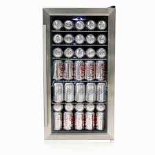 Cool Drink Fridge Amazoncom Whynter Br 125sd Beverage Refrigerator Stainless