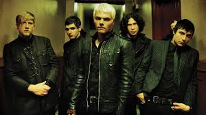 entire my chemical romance tour sells