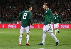 La selección mexicana anunció un nuevo amistoso contra honduras, el cual se llevará a cabo el 12 de junio en estados unidos. La Seleccion Mexicana Reaparecera En Un Amistoso El 7 De Octubre Ante Holanda San Diego Union Tribune En Espanol