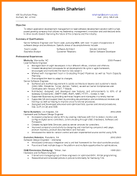 7 Quality Analyst Resume Mla Cover Page