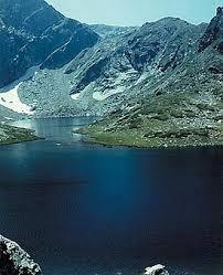 Резултат с изображение за седемте рилски езера