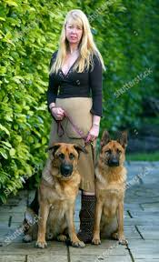 Wendy Sutton her home her dogs that Editorial Stock Photo - Stock Image |  Shutterstock