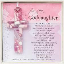 daughter baptism gift