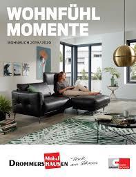 Möbel Drommershausen Wohnbuch 20192020 By Garant Gruppe