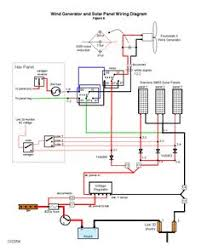 wind generator and solar wiring diagram wind turbine wind generator and solar wiring diagram