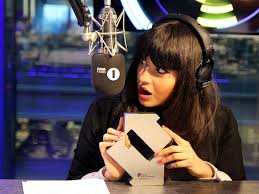 Jameela Jamil Becomes The First Female Solo Presenter Of