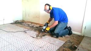 how to remove vinyl tile removing tiles from concrete removing tiles from concrete medium size of