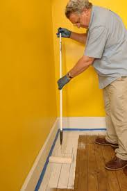 best paint for wood floorsHow to Paint Wood Floors  dummies