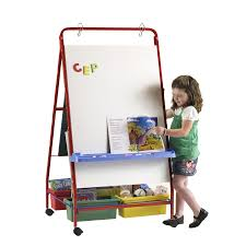 Premium Early Childhood Easel Beckers School Supplies