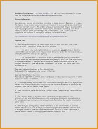Resume Career Summary Magnificient Career Change Resume Sample