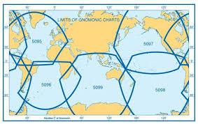 South China Sea Routeing Chart September Ba5149 9 Da