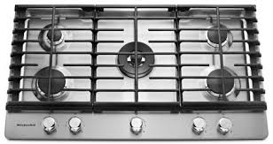 Unique Kitchenaid 5 Burner Gas Grill In Design Decorating