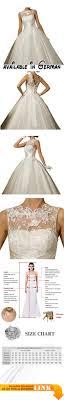 Milano Bride Damen Prinzessin Spitze Wadenlang Brautkleider