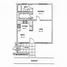 Convert Garage to Apartment Plans | Catalina Gardens Senior Apartments -  875 S Buena Vista Street