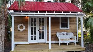 tiny house vacation rentals. Beautiful Vacation In This Salty Tiny House Vacation Comfort Meets St Augustineu0027s Signature  Seafaring Style With Tiny House Vacation Rentals N