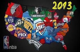 Баскетбол цска баскетбол баскетбол игра правила баскетбола   Розыгрыш плей офф НБА 2013 nba playoffs 2013
