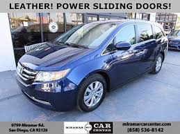 Find information on performance, specs, engine, safety and more. 2016 Honda Odyssey Touring Passenger Van For Sale