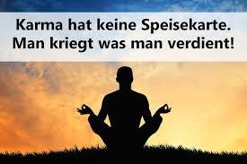 Karma Sprüche 9 Kurze Mitteilungen Und Zitate