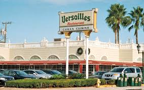 Versailles Restaurant   Little Havana