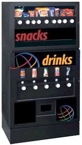 Mechanical Vending Machines
