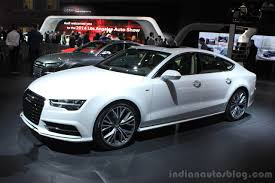audi a7 white 2015. 2016 audi a7 front three quarters at the 2014 los angeles auto show white 2015