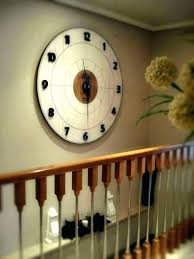 large kitchen wall clocks extra large wall clocks large kitchen wall clocks extra large wall clock