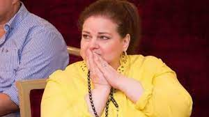 بعد وفاة زوجها سمير غانم.. تدهور الحالة الصحية لدلال عبدالعزيز