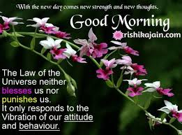 Rishikajain Good Morning Quotes