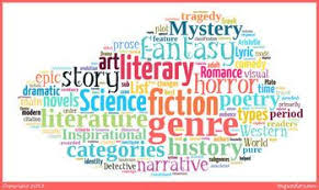 On Writing What We Talk About When We Talk About Genre