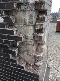 Exterior Brick Repair In Toronto Armour Restoration - Exterior brick repair