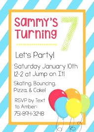 printable kid birthday cards free printable kids birthday party invitations templates together