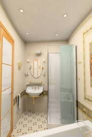 Small Bathroom Light Classic Pendant Chandelier Bathroom Lighting - Recessed lights bathroom