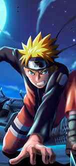 Android Wallpaper Keren Naruto ...