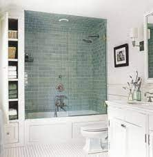 75 Beautiful Small Bathroom Pictures Ideas April 2021 Houzz