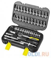 <b>Набор инструментов Stayer MASTER</b> 46шт 27760-H46 — купить ...