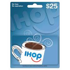 ihop gift card balance check photo 1