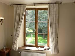 elegant interior design with bay window curtain rod interesting bay window curtain rod with white