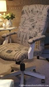 desk chair makeover desk chair makeoverfurniture makeoverrecover