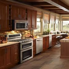 Kitchen Renovation For Small Kitchens Kitchen Kitchen Island Trendy Hand Crafted Espresso Cabinets