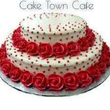 Wedding Engagement Cakes Cake Town Cafe