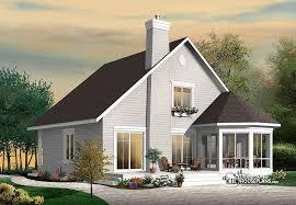 stunning a frame 4 bedroom cottage house plan drummond house 2 bedroom country style house plans