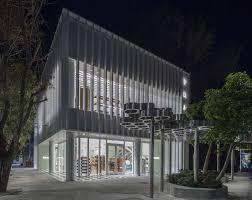 Miami Design District Stores Prada Concept Store In Miami Prada Group
