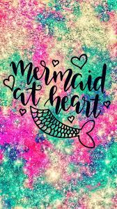 Cute Mermaid Wallpapers - Top Free Cute ...