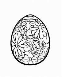 15 Printable Easter Coloring Pages Holiday Vault