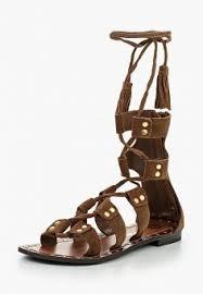 Распродажа: женские сандалии со скидкой от 359 руб в ...