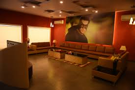 Elegant Salman Khanu0027s Bedroom, Though, Has A Different Feel Altogether. Pulling At  The Various Memories That The Actor Harbours In His Heart For His Family,  ...